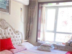 鑫隆帝景城精装修婚房2室2厅1卫75万元