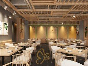 在重庆哪些能够影响到餐厅装修装潢设计重庆贰春设计帮