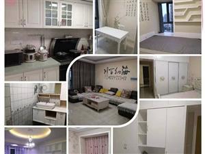 清水湾3室2厅2卫,全新家电家具,拎包入住