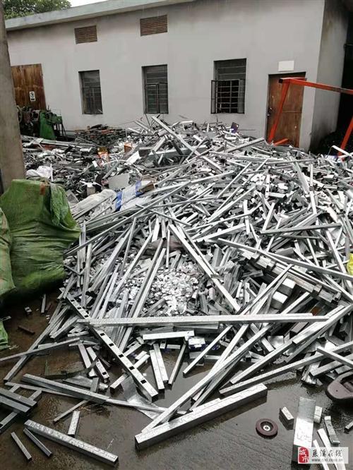 宗漢哪里有回收二手廢舊電線廢舊鋁合金