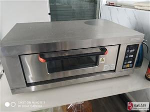 全新烤箱,拆開只試過一次,現店鋪轉讓處理設備