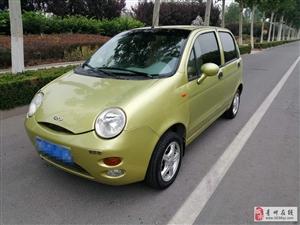 個人車出售QQ3