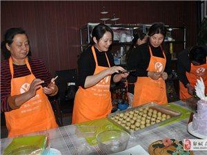 枣庄蛋糕裱花专业培训,面包西点糕点饼?#21830;?#28857;制作学习