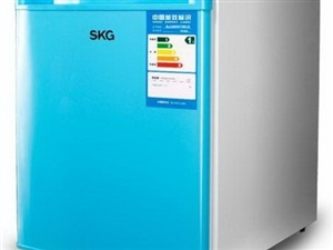 低价转让SKG46L单门冰箱