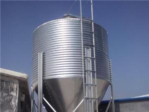 專業生產養殖飼料塔