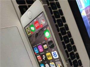 全好的iPhone5s苹果手机