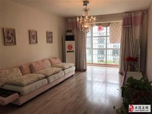 大港福泽园三室两厅115平2600中装干净