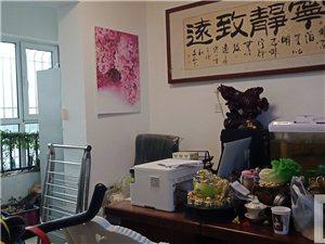 福苑小区精装3室2厅1卫3000元/月