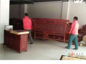 太阳集团长兴家政中心钢琴搬运
