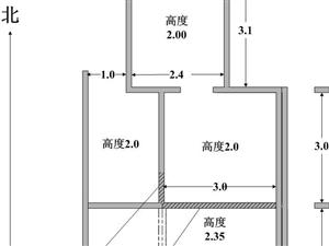 枝江-滨江园小区-卖车库送储藏室