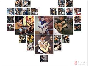 【川音畢業老師】鄭州專業古典吉他教學多年經驗