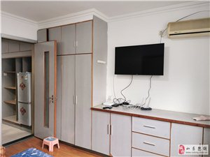 青園小區精裝3室1廳1300元/月,拎包入住