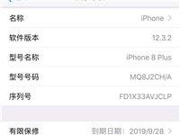 iphone8P低价出售,可面议
