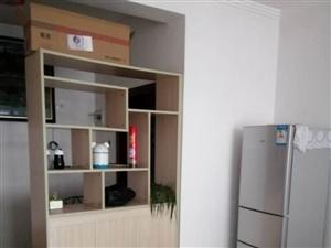 滨江花园步梯三楼家电齐3室2厅2卫1500元/月