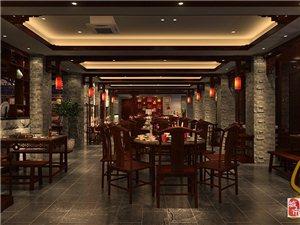 宁夏澳门葡京平台贺兰装修什么样的火锅店比较适合?