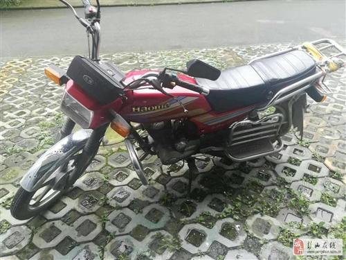 【二手出售】摩托車