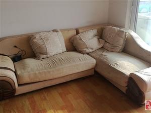 转卖二手沙发