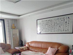 带地下车位!京都花园3室2厅2卫,房屋状况极佳!