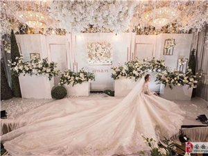 安岳縣花之傾城婚禮婚慶