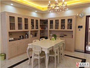 港晟豪庭140平米电梯中层精装朝南四房售99.8万