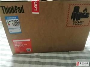 出售全新未拆封TinkPadE480