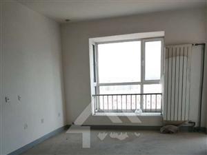 新上东部大4室,海信园适合三代人居住的毛坯好房,有钥匙