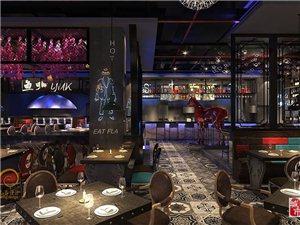 重庆城口餐厅店面装修的小细节一定不能忽略!