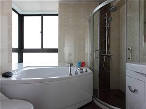 汇河公寓1室1厅1卫1000元/月