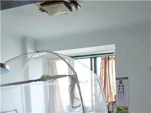 明珠广场2室2厅1卫1350元/月