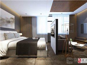 鄭州特色主題商務酒店設計裝修,商務酒店裝修設計