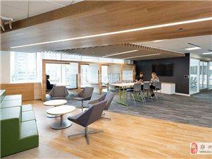 現代化辦公室設計裝修風格和辦公室裝修注意事項