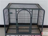 低售加厚款方管高檔狗籠一個