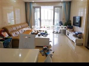 永隆国际城精装3室2厅2卫119万元