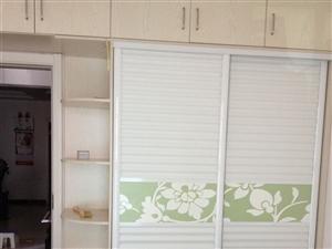 漢飛金沙國際2室1廳,家電齊全,拎包入住
