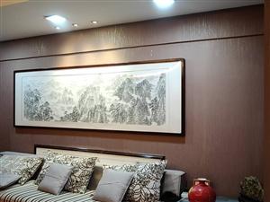 紫轩一期3楼145平3室2厅1卫2000元/月