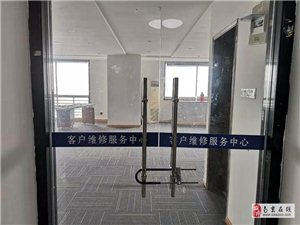 新世界中心A座95平精装出租 紧临珠江路地铁站