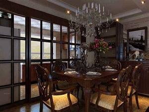 棕榈半岛国际公寓1室1厅1卫1500元/月