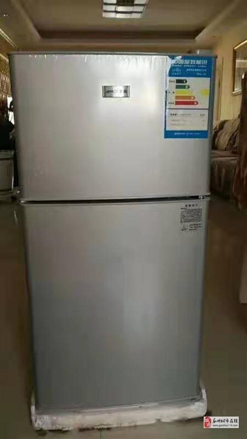 全新冰箱500元低價出售