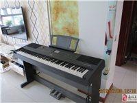 转让YAMAHA电钢琴一台KBP2000