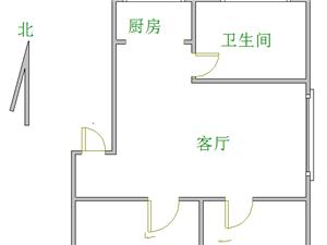 急售燕京二期93平两室,满五唯一带12平米储藏室