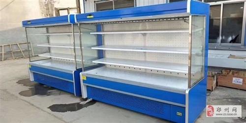 洛阳哪里有卖风幕柜超市风幕柜安装定制