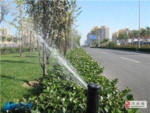 園林噴灌、灌溉設備