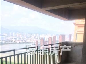明珠茶叶城高层毛坯环岛看溪视野开阔全明设计
