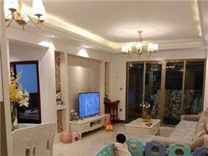 碧桂华庭2期3室2厅2卫2300元/月带装修出租