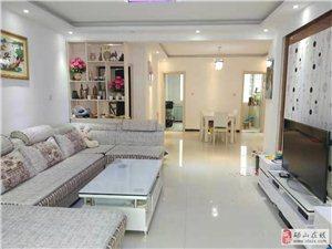 上海花苑精装房家具家电齐全3室2厅2卫含税价