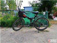 二手鋰電池自行車