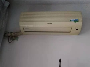 格利挂式空调