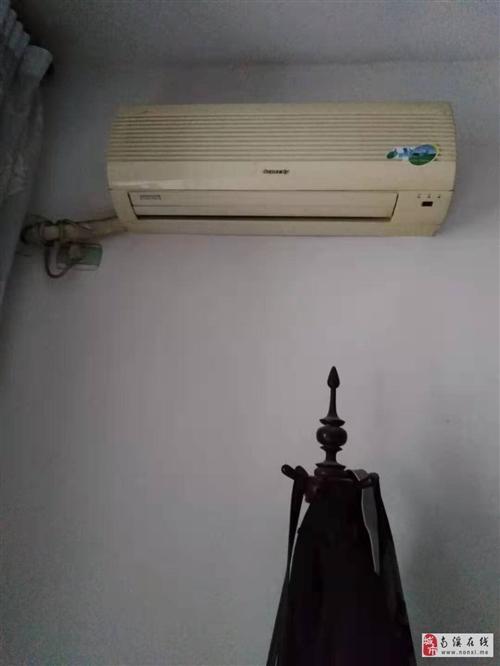 格利掛式空調
