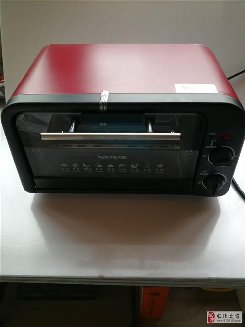 美的微波炉、九阳电烤箱处理