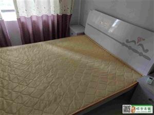 状元府3室2厅1卫+家具齐全+拎包入住
